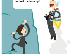 Contact opnemen met Uzuyo website en seo specialist